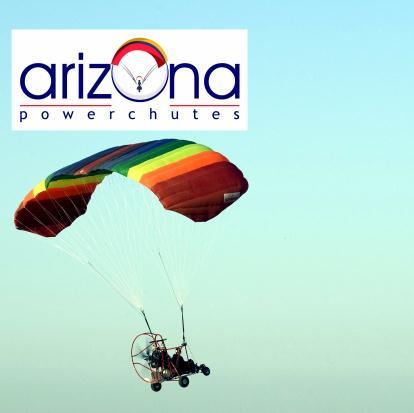 Arizona Powerchutes