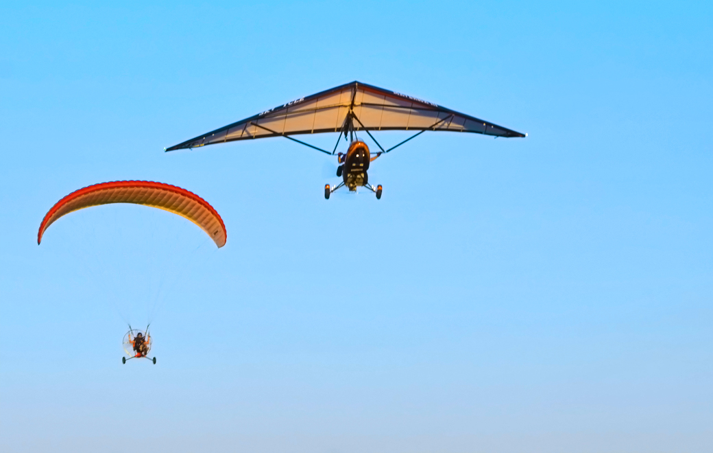 USUA - The United States Ultralight Association